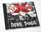 Devil Dogs By Nitroz X (1994, Skyhawk Entertainment) CD