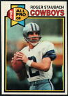 1979 Topps Football Cards 9
