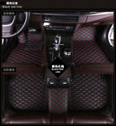 For Vw-beetle-cc-eos-golf-jetta-passat-polo-tiguan Car Floor Mats Accessories