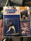 1990 Jerome Walton Starting Lineup NIB Cubs