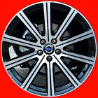 OEM 2014 2017 Volvo XC60 Titania 20 Wheel Rim Factory Stock 70398 313739203