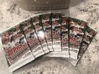2017 Topps Holiday Box Baseball - 8 PACKS Unsearched, unopened, factory sealed