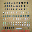 Complete Fairing Bolts Screws Nuts For BMW F650GS F700GS F800GS F800GT F800ST