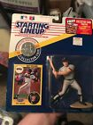 1991 ROOKIE STARTING LINE UP - SLU - MLB - MATT WILLIAMS - SAN FRANCISCO GIANTS