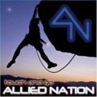Allied Nation-Touch And Go (UK IMPORT) CD NEW