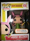 Box lunch exclusive Bob's Burgers Louise Belcher Funko Pop
