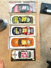 Lot Of Autographed Nascar Diecast Mears Harvick Edwards