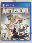 PS4 Battleborn Video Game ~Sony Play Station 4~