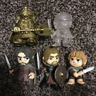 2018 Funko Lord of the Rings Mystery Minis 8