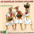 Ban Moin on Ti Bo von Les Immortelles Chansons Antil ... | CD | Zustand sehr gut
