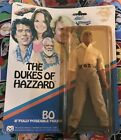 The Dukes of Hazzard Bo 8 inch Action Figure 1981 Mego Sealed  Unopened NO RES