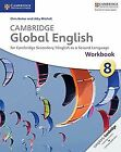 Cambridge Global English Stage 8 Workbook (Cambridg... | Buch | Zustand sehr gut