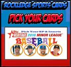2018 Topps Heritage High Number Baseball Cards 11