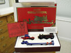 MATCHBOXMODELS OF YESTERYEARYS 16 SCAMMELL TRUCK TRLER W LOCOEXC CONDW BOX