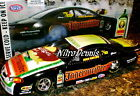 NHRA Max Naylor 124 Diecast PRO STOCK Jagermeister Drag Racing DODGE 06 Signed