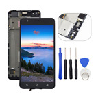 For Asus Zenfone 3 zoom ZE553KL LCD Display Touch Screen Digitizer Frame Tools