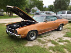 1972 Buick GS 350 1972 Buick GS, 350 2 dr Hardtop, Numbers Matching Gran Sport, Console