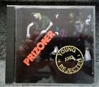 PRIZONER Young And Rejected 1991 cd Strugglebaby SBD-7491 RARE