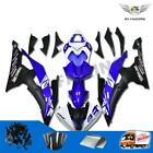 NT Blue Injection Plastic Fairing Fit for Yamaha YZF R6 2008-2015 Bodywork g012