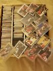 Sports Card Collection Lot