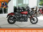 2018 XG750 Street 750 2018 Harley Davidson XG750 Street 750 WICKED RED with 1250 Miles available n