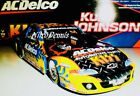 NHRA Kurt Johnson 124 Diecast KISS Collectable GENE SIMMONS Pro Stock WARREN