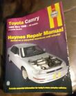 Toyota Camry, Avalon Repair and Service Manual 1992-1996 by Haynes
