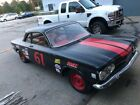 1961 Chevrolet Corvair 1961 Corvair Coupe Rust Free Low Miles Street Legal Racer COOL LOOK