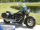 2018 Harley Davidson Softail 2018 HARLEY HERITAGE SOFTAIL CLASSIC 114 ONLY 2K MILES