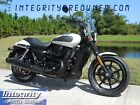 2018 Harley Davidson Sportster 2018 HARLEY DAVIDSON STREET TRIPLE ONLY 100 ACTUAL MILES NEW CONDITION