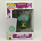 Funko Pop Invader Zim Vinyl Figures 15