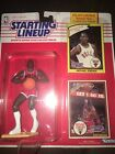 Michael Jordan 1990 Starting Lineup Sealed In The Package! Chicago Bulls!