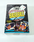 1985 Donruss Baseball Box (36 Packs) BBCE Wrapped