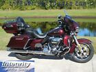 2018 Harley Davidson Touring 2018 HARLEY ULTRA LIMITED LOW MILES FLAWLESS