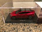 Tesla Model 3 diecast Signature Red Gift 1 43 scale Day 1 Exclusive Gift