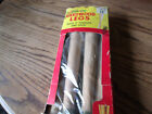 Vintage Mid Century Modern Hardwood Furniture Legs-Set of 4 in Original Box-14
