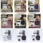 Gelish Color Match Duo Soak-Off Gel Polish + Matching Nail Lacquer