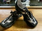 Donald J Pliner Black Sneakers Mountain Shoes Womens Size 7 M Made In Italy