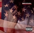 Revival [PA] * by Eminem (CD, Dec-2017, Aftermath) NEW