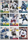 2014-15 Upper Deck AHL Hockey Complete 150 Card Hand Collated Set In Box
