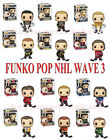 Ultimate Funko Pop NHL Hockey Figures Checklist and Gallery 90
