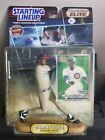 Sammy Sosa 2000 Starting Lineup Elite Chicago Cubs Pacific Card