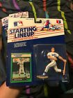 1989 STARTING LINEUP - SLU - MLB - KEVIN SEITZER - KANSAS CITY ROYALS