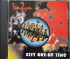 TANDYM - City Out Of Time CD - RARE TOP AOR indie 1997 SHELTER, JOURNEY, BARRAGE