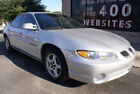 2002 Pontiac Grand Prix 4dr Sedan SE 4dr Sedan SE 2002 Pontiac Grand Prix SE Sedan 3.1L V6 Automatic Power Seat After