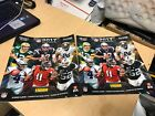 2017 Panini NFL Stickers Collection 5