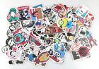 100 Waterproof Sticker For Laptop Skateboard Guitar Fridge Decal Random Mixed