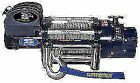 Superwinch 1618200 Talon 12V Winch, 18,000 lb. Capacity With Roller Fairlead