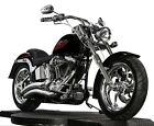 2007 Harley-Davidson Softail  2007 Harley Davidson Softail Fatboy Fat Boy FLSTF Raked Out Chopper Extras! 25k