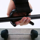 Gym Weightlifting Wrist Support Wrap Pull Up Bar Wrist Straps With Double Hook